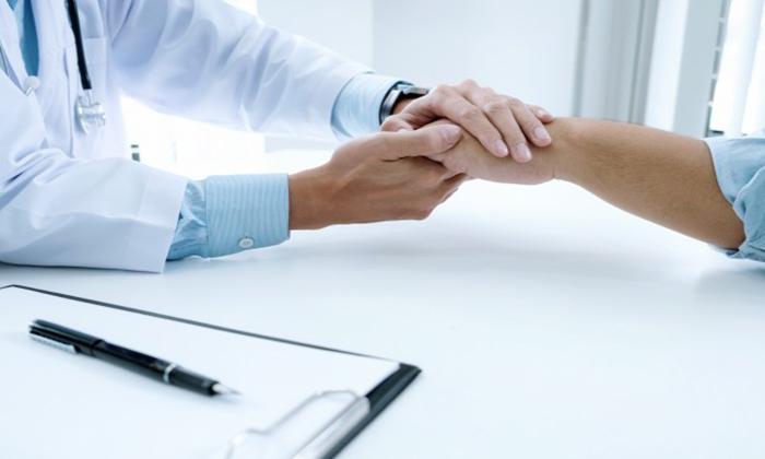 A importância de cuidados paliativos para o futuro do setor de saúde